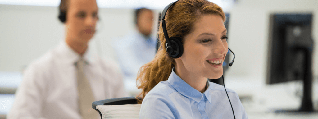 O que é call center ativo?